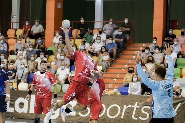 El Incarlopsa Cuenca comienza la liga con un ajustado triunfo ante Benidorm