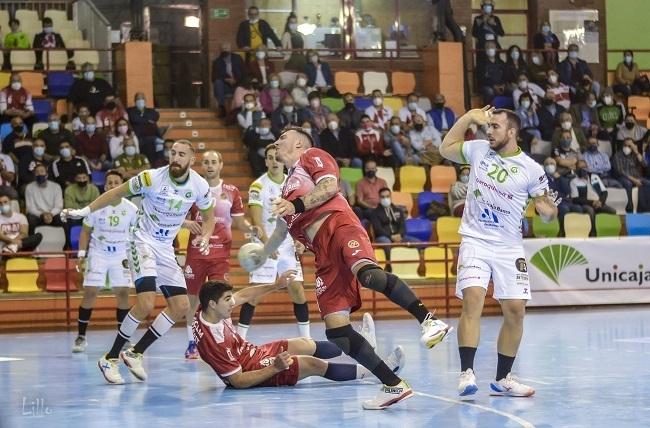Balonmano Incarlopsa Cuenca