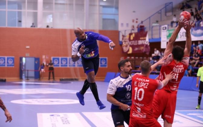 Incarlopsa Cuenca baja el telón de la temporada ganando en Benidorm (29-36)