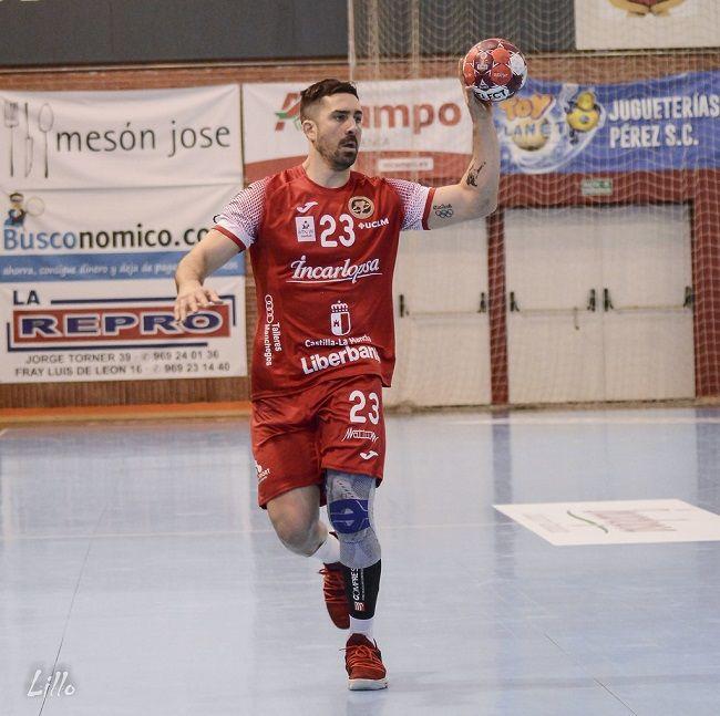 Tres jugadores del Incarlopsa Cuenca son nominados al Equipo Ideal de la Liga Sacyr ASOBAL 2020/2021